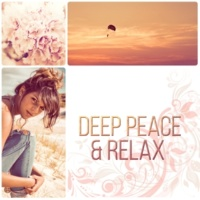 Cristal Relaxing Spa Universe Deep Peace & Relax - Music for Massage, Wellness Spa, Relaxation, Healing, Beauty, Meditation, Yoga, Deep Sleep and Well-Being, Instrumental Music & Sounds of Nature