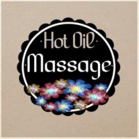 Sauna & Massage Academy Hot Oil Massage - Nature Sounds for Spa & Wellness Center, Ocean Waves, Birds, Crickets, Water Sounds