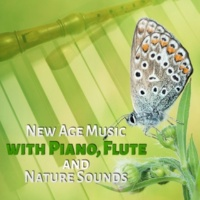 Healing Yoga Meditation Music Consort & Relaxing Zen Music Ensemble New Age Music with Piano, Flute and Nature Sounds: Music Chill, Silencing Music, Instrumental Music, Calm Mind, Reduce Stress and Sleep
