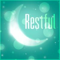 Deep Sleep Moonlight Academy Restful - Music to Help You Sleep, Background Music, Restful Sleep, Inner Peace, Yoga & Relaxation Meditation, Calming Piano Music, Soothing Music