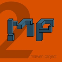 Marven Project Marven Project Vol. 2