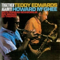 Teddy Edwards Together Again (Remastered)