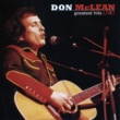 Don McLean Building My Body