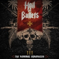 Hail of Bullets III the Rommel Chronicles