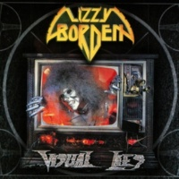 Lizzy Borden Visual Lies (Remastered)