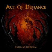 Act of Defiance Throwback - Single