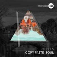 Copy Paste Soul In Focus