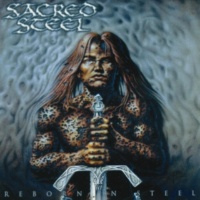 Sacred Steel Reborn In Steel