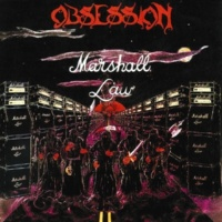 Obsession Marshall Law - EP