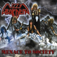 Lizzy Borden Menace to Society