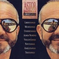Astor Piazzolla Libertango