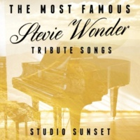 Studio Sunset The Most Famous: Stevie Wonder Tribute Songs