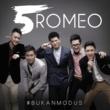 5Romeo/Hedi Yunus Sebatas Mimpi (feat.Hedi Yunus)
