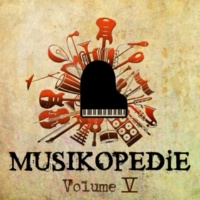 lionel cohen Musikopedie, Vol. V