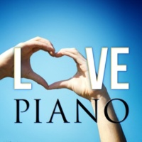 Erik Satie,Johannes Brahms&Franz Liszt Love Piano