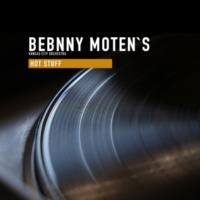 Bennie Moten's Kansas City Orchestra Hot Stuff