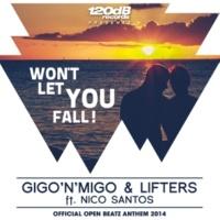 Gigo'n'Migo Won't Let You Fall