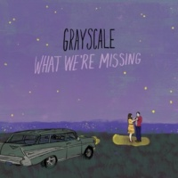 Grayscale Say Something