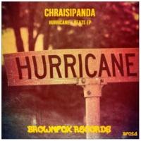 ChraisiPanda Hurricane/Beast EP