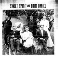 Sweet Spirit&Britt Daniel Have Mercy / Paper Tiger