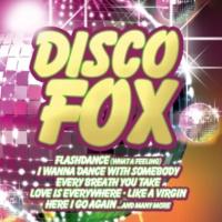 DigitalMode Disco Fox