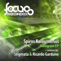Spiros Kaloumenos Hologram