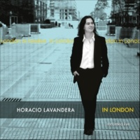 Horacio Lavandera In London