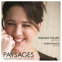Susanna Phillips&Myra Huang Susanna Phillips: Paysages