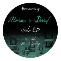 Marius & David Gale EP