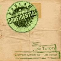 Loic Tambay Hotbox