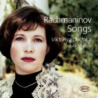Viktoriya Dodoka Rachmaninoff: Songs