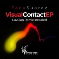 Facu Suarez Visual Contact EP