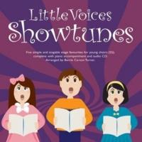 Little Voices Showtunes