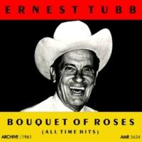 Ernest Tubb Bouquet of Roses