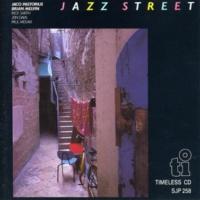 Jaco Pastorius&Brian Melvin Jazz Street
