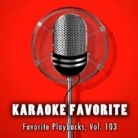 Anna Gramm Favorite Playbacks, Vol. 103 (Karaoke Version)