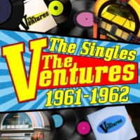 The Ventures The Singles 1961-1962