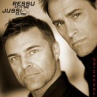 Ressu Redford&Jussi Rainio Prinsessa