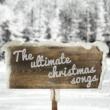 The Christmas Party Singers Zat You, Santa Claus?