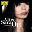 Alice Sara Ott Pictures [Live At Mariinsky Theatre, St. Petersburg / 2012]