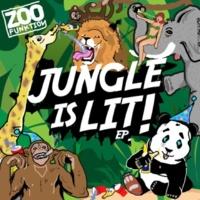 ZooFunktion Jungle Is Lit