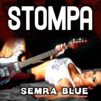 Semra Blue Stompa