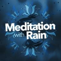 Meditation Rain Sounds Wet Outside