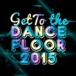 To the Dancefloor/Clare Evers Runnin'