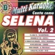Multi Karaoke Canta Como Selena