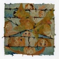 Pamela Dellal&Donald Berman Songs of Remembrance: Mes Yeux