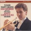 ホーカン・ハーデンベルガー/ジョン・コンスタブル/アカデミー・オブ・セント・マーティン・イン・ザ・フィールズ/アイオナ・ブラウン Telemann: Trumpet Concerto in D - 1. Adagio