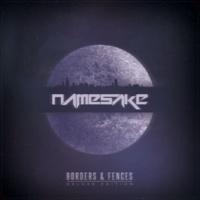 NameSake Borders & Fences (Deluxe Edition)