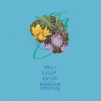 Krill, LVL UP, Ovlov & Radiator Hospital Krill, LVL UP, Ovlov & Radiator Hospital - Split Release