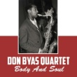 Don Byas Quartet Body And Soul